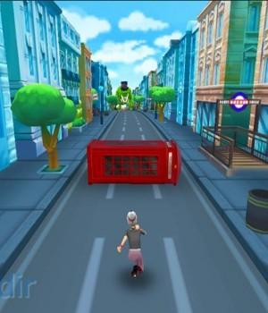Angry Gran Run Ekran Görüntüleri - 3