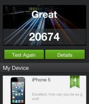 AnTuTu Benchmark Ekran Görüntüleri - 3