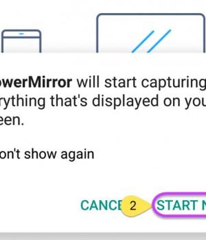 ApowerMirror Ekran Görüntüleri - 5