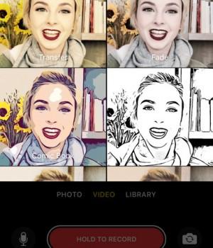 Apple Clips Ekran Görüntüleri - 3