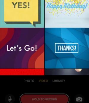 Apple Clips Ekran Görüntüleri - 2