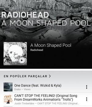 Apple Music Ekran Görüntüleri - 6