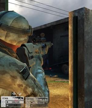 Arma Tactics THD Ekran Görüntüleri - 3