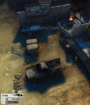 Arma Tactics THD Ekran Görüntüleri - 1