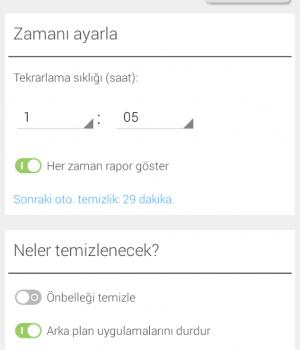 Ashampoo Droid Optimizer Ekran Görüntüleri - 2