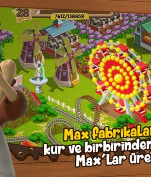 Aslan Max'ın Fabrikası Ekran Görüntüleri - 5