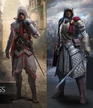 Assassin's Creed Identity Ekran Görüntüleri - 3