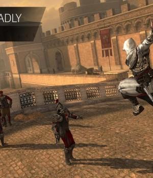Assassin's Creed Identity Ekran Görüntüleri - 2