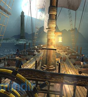 Assassin's Creed Pirates Ekran Görüntüleri - 2