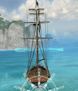 Assassin's Creed Pirates Ekran Görüntüleri - 1