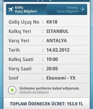 AtlasGlobal Ekran Görüntüleri - 1