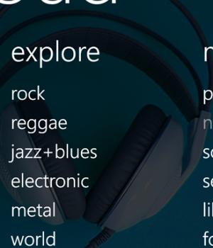Audiocloud Ekran Görüntüleri - 2