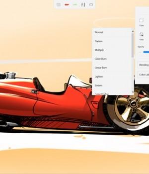 Autodesk SketchBook Ekran Görüntüleri - 1