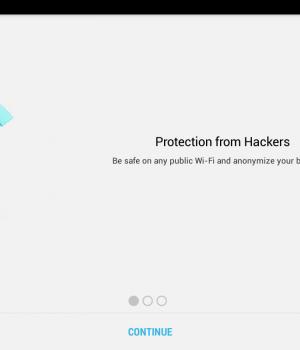 avast! SecureLine VPN Ekran Görüntüleri - 2