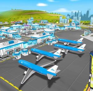 Aviation Empire Ekran Görüntüleri - 2
