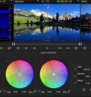 Avid Media Composer Ekran Görüntüleri - 7