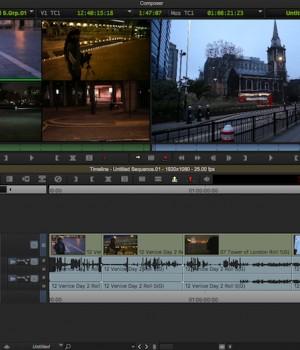Avid Media Composer Ekran Görüntüleri - 5