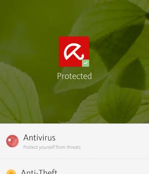 Avira Free Android Security Ekran Görüntüleri - 2