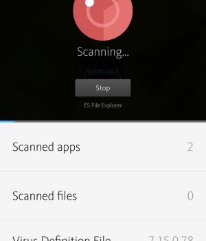 Avira Free Android Security Ekran Görüntüleri - 1