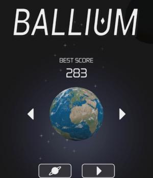 Ballium Ekran Görüntüleri - 1