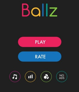 Ballz Ekran Görüntüleri - 2