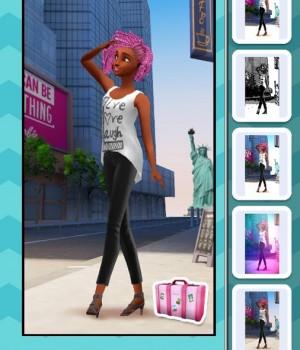 Barbie Fashion Closet Ekran Görüntüleri - 5