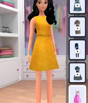 Barbie Fashion Closet Ekran Görüntüleri - 3