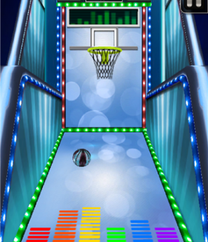 Basketball 3D Ekran Görüntüleri - 5