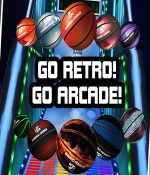 Basketball 3D Ekran Görüntüleri - 2