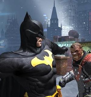 Batman: Arkham Origins Ekran Görüntüleri - 4