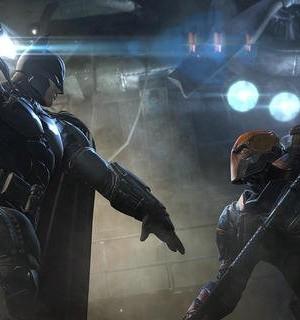 Batman: Arkham Origins Ekran Görüntüleri - 1