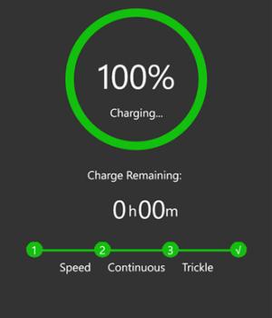 Battery Doctor+ Ekran Görüntüleri - 2
