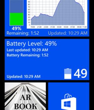 Battery Monitor Ekran Görüntüleri - 4