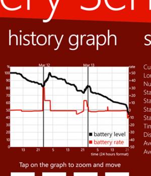 Battery Sense Ekran Görüntüleri - 3