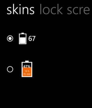 Battery Status Ekran Görüntüleri - 1