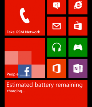 Battery Widget Ekran Görüntüleri - 2