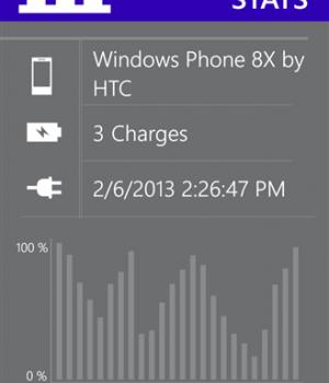 Battery Plus Ekran Görüntüleri - 2