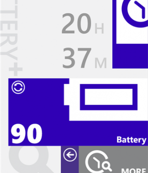Battery Plus Ekran Görüntüleri - 3