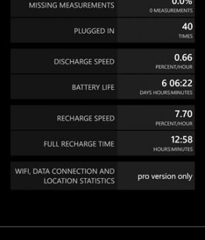 Battery Ekran Görüntüleri - 4