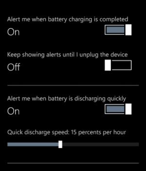 Battery Ekran Görüntüleri - 2