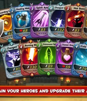 BattleHand Ekran Görüntüleri - 4