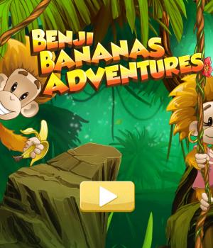 Benji Bananas Adventures Ekran Görüntüleri - 3