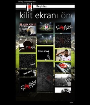 Beşiktaş Ekran Görüntüleri - 2