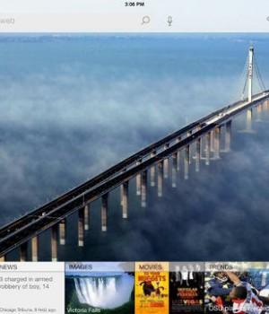 Bing for iPad Ekran Görüntüleri - 3