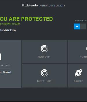 BitDefender Antivirus Plus Ekran Görüntüleri - 4