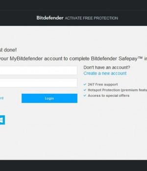 BitDefender Safepay Ekran Görüntüleri - 4