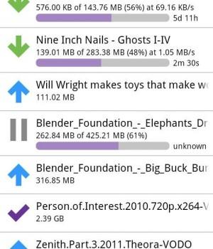 BitTorrent Remote Ekran Görüntüleri - 2