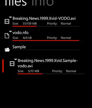 BitTorrent Remote Ekran Görüntüleri - 1