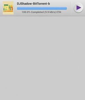 BitTorrent Ekran Görüntüleri - 3