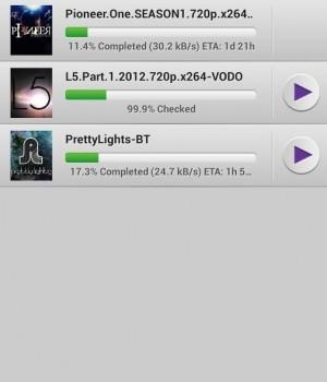 BitTorrent Ekran Görüntüleri - 2